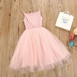 1003722 Kids Girl Dress