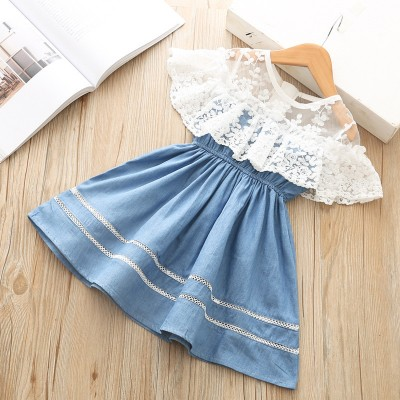1003748 Kids Girl Dress