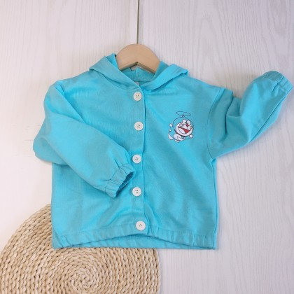 [Pre-order] FC063 Kids Cartoon Jacket