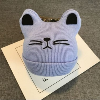 3000872 Baby Cute Knitted Hat