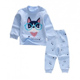 Kids Pyjamas - Big Spec Doggie