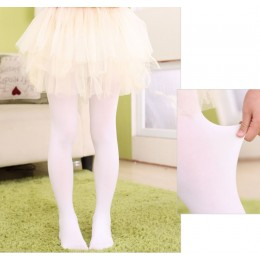 Kids Girl Full Colour Legging Socks Panty Hose