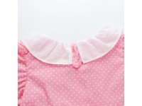Baby Girl Pokka Dot Dress