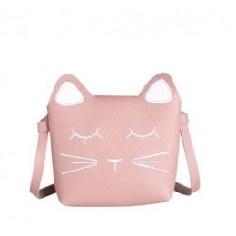 Kids Sling Mini Bag - Kitty