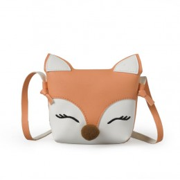 Kids Sling Mini Bag - Little Wolf
