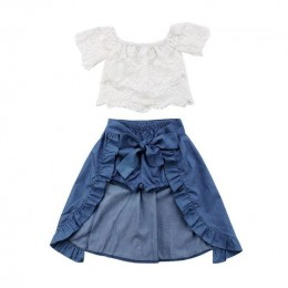 Kids Baby Girl Fashion 3 Piece Set