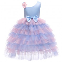 [Pre-order] Iris Kids Girl Party Dress Birthday Dress Flower Girl Dress