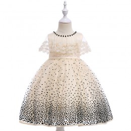 [Pre-order] Parker Kids Girl Party Dress Birthday Dress Flower Girl Dress