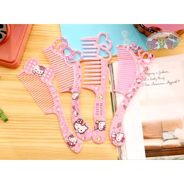 Hello Kitty Comb Kids Comb