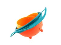 Baby Toddler Learning Bowl 360 Spill Proof