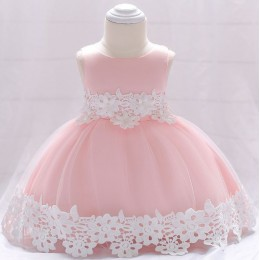 [Pre-Order] CYCLAMEN Baby GIrl Princess Dress Party Dress Wedding Dress Birthday Dress