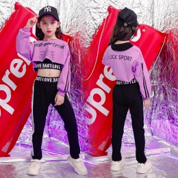 [Pre-order] Kids Girl Hip Hop 3pc Set