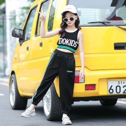 [Pre-order] Kids Girl Hip Hop 2pc Set