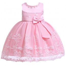 Aiko Baby GIrl Princess Dress Party Dress Wedding Dress Birthday Dress Flower Girl Dress