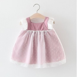 Comfort Cotton Baby Toddler Tutu Dress