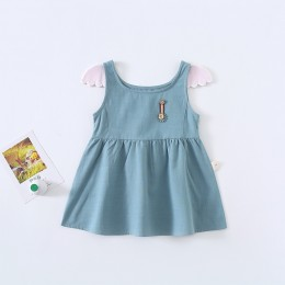 Baby Toddler Wing Dress