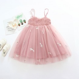 [Pre-Order] 003 CNY Kids Girl Dress