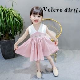 [Pre-Order] 004 CNY Kids Girl Dress