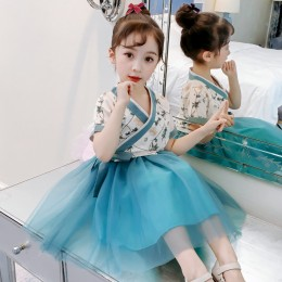 [Pre-Order] 005 CNY Kids Girl 2pc Set