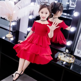 [Pre-order] 006 CNY Kids Girl Dress