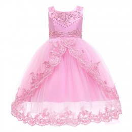 [Pre-order] 007 CNY Kids Girl Dress