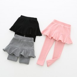 [Pre-order] Kids Girl Skirt Legging Pant