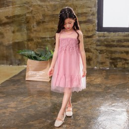 1002732 Kids Girl Dress