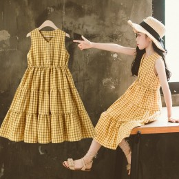 [Pre-order] 8200365 Kids Girl Dress