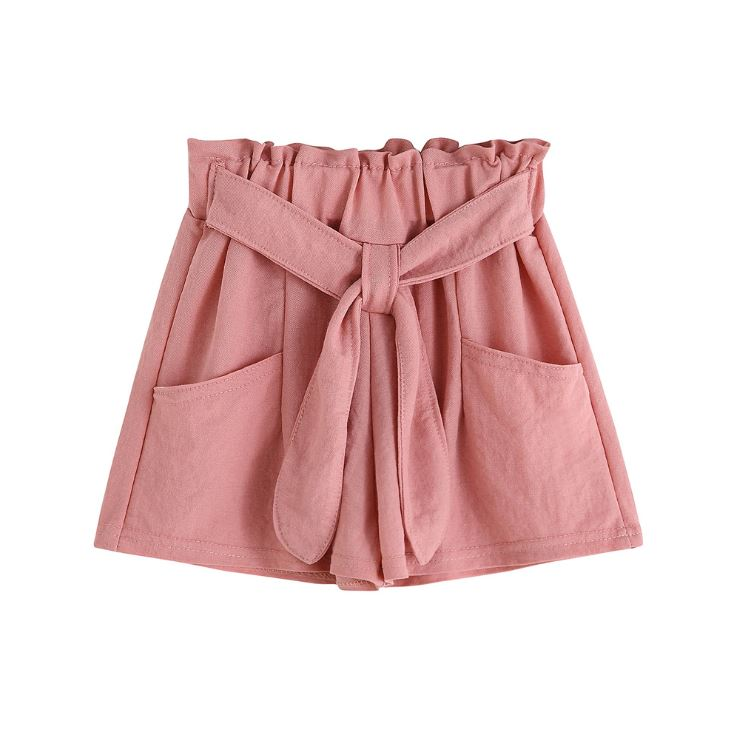 1004262 Kids Girl Short Pant