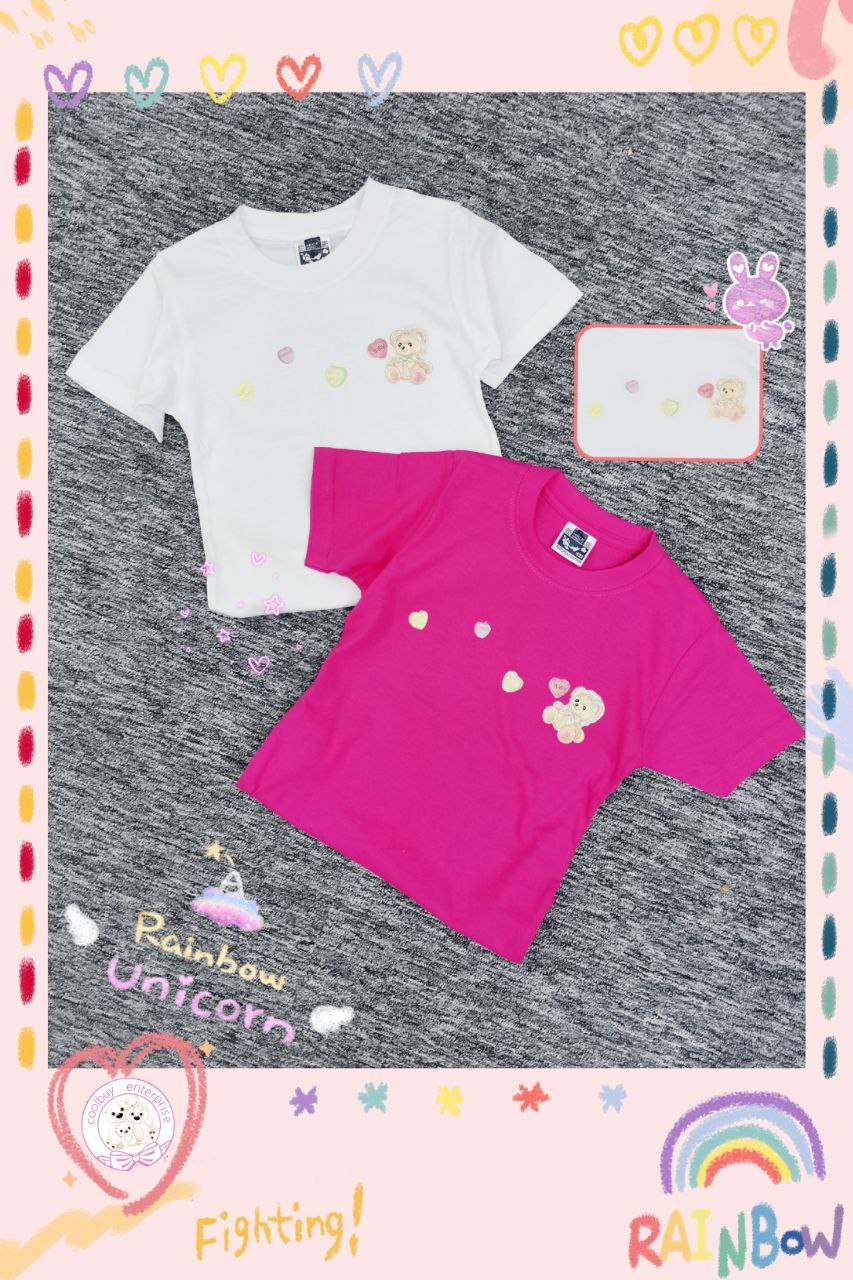 1005588 Kids Girl Top (own design)