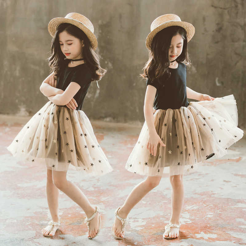 [Pre-order] 8200409 Kids Girl Dress